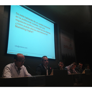 """S. Gómez (Ontwice): """"El medio rey en performance y en resultados todavía es la televisión"""""""