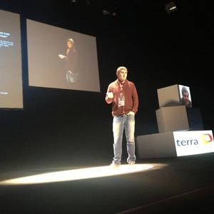 """Daniel de Santiago (Pepe Jeans) en #IABispirational: """"Sólo hay una experiencia de usuario y un espacio de negocio"""""""