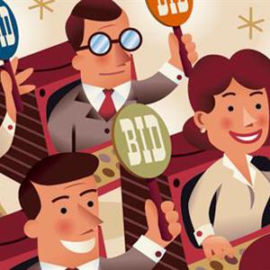El gasto en publicidad mediante pujas en tiempo real se duplicará este año, según eMarketer