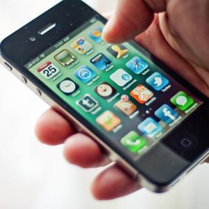 Sólo un 5% de los usuarios sigue utilizando una aplicación 30 días después de descargarla
