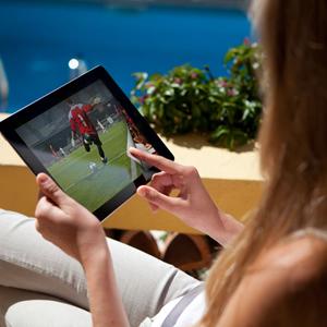Medios y entretenimiento crecerán un 2,5% hasta 2016 impulsados por tabletas y smartphones, según PwC