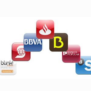 El sector bancario apuesta por la tecnología móvil invirtiendo más de 1.000 millones al año, según madvertise