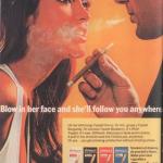 """¿Quiere ver publicidad hortera? Eche un vistazo a estos 24 anuncios """"para hombres"""" de los años 60 y 70"""