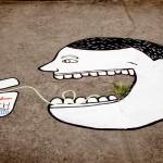Cuando la publicidad no da puntada sin hilo… dental