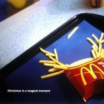 50 anuncios para darse un banquete navideño de lo más creativo