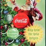 5 cosas que probablemente no sabía sobre Coca-Cola y su icónico Papá Noel