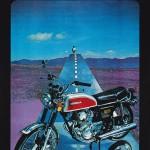 Así de vanguardista era la publicidad japonesa en los años 60 y 70