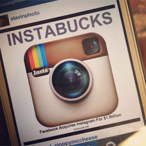 Tú subes tus fotos gratis y yo las vendo: Instagram quiere comercializar las imágenes de sus usuarios