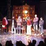 Maslow, Publips y Rosebud, los grandes ganadores de #LaLluna2012
