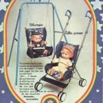 58 anuncios vintage de juguetes para recibir a los Reyes Magos