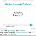 Agency Tags, la web donde podrá hacer comentarios anónimos sobre las agencias sin morderse la lengua