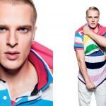 9 colores y 9 ciudadanos del mundo protagonizan la nueva campaña publicitaria de Benetton