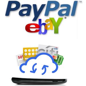 eBay y PayPal esperan conseguir 15 mil millones de euros este 2013 gracias al m-commerce