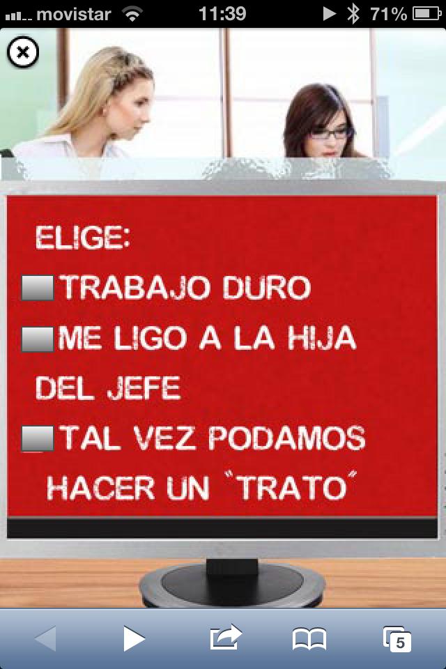La novela 'El Trepa' se convierte en la primera en España lanzada a través de una campaña exclusiva en soportes móviles