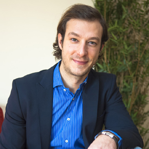 """Juan Merodio: """"Internet es como un 'Gran Hermano', pero en lugar de cámaras hay cookies"""""""
