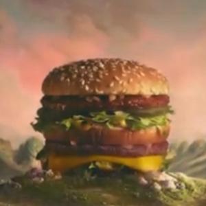 McDonald's lanza una campaña dedicada exclusivamente a homenajear al BigMac