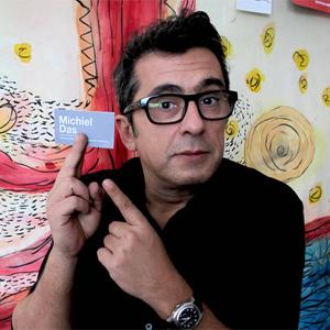 Michiel Das Andreu Buenafuente