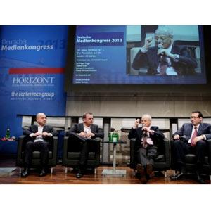 """#MedienKongress: ¿Están sufriendo las agencias de publicidad una """"fuga de cerebros""""?"""