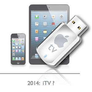 Apple TV, ¿el televisor que nunca lo fue y nunca lo será?