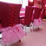 Mattel le pone una cafetería a la muñeca Barbie en Taiwán