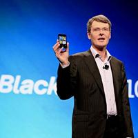 Research In Motion cambia su nombre por BlackBerry