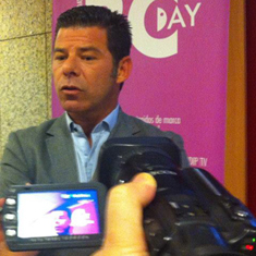 """Daniel Casal pretende """"recuperar la magia que tenía este sector"""" tras su nombramiento como presidente de la IAA"""
