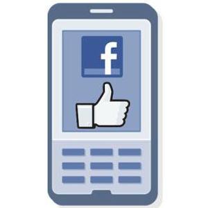 Uno de cada cinco dólares de inversión publicitaria en Facebook se destina a la versión mobile