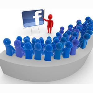 Siete consejos para conseguir más fans en Facebook