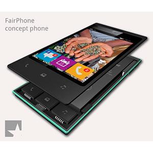 Las tres principales dificultades del FairPhone, el smartphone solidario