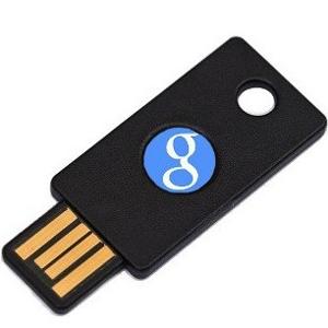 Google plantea eliminar las contraseñas personales para mejorar la seguridad en la red