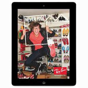 5 consejos para hacer más efectiva la publicidad en tabletas
