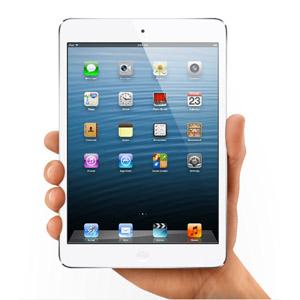 La producción del iPad se ralentiza y todos miran al iPad Mini como culpable...