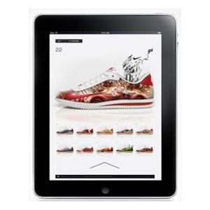 """El iPad es ahora el """"mejor amigo"""" de los anunciantes para su publicidad móvil"""