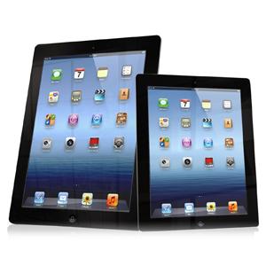El próximo iPad podría tener hasta 128GB de memoria