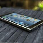 Así podría ser el nuevo iPhone 6 de Apple