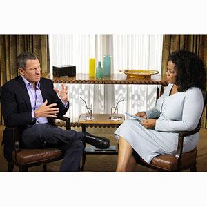 """Oprah Winfrey, una """"marca"""" tan fuerte como Coca-Cola o Malboro"""