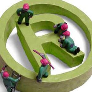 El registro de marcas en España desciende un 1,3% mientras que las patentes caen un 5,4% en 2012