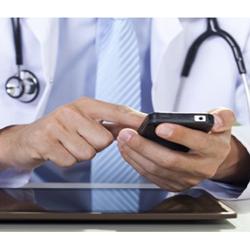 Los usuarios utilizan cada vez más internet y sus dispositivos móviles para hacer diagnósticos médicos