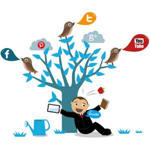 social media estrategia