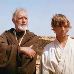 Por qué las marcas deberían ser como Obi-Wan Kenobi y los consumidores como Luke Skywalker