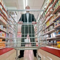 Las compras en gran consumo se mantuvieron estables durante el mes de noviembre, según Kantar