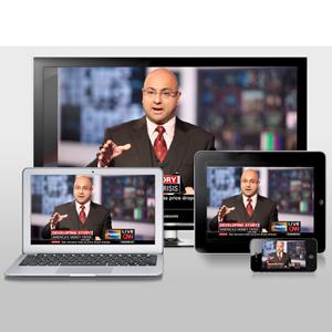"""A pesar de los esfuerzos de los medios, la idea de """"TV Everywhere"""" sigue sin aparecer por ningún sitio..."""