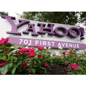 Yahoo! logra que su facturación pegue un estirón por primera vez desde hace cuatro años