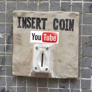 YouTube podría cobrar por suscripciones y establecer una tasa por visualización de vídeo