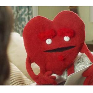 """'Escucha a tu corazón', la original campaña de Zoosk, la red social """"del romance"""""""