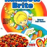 20 divertidos ejemplos de packaging de cereales de los años 80