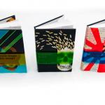20 ejemplos excepcionales de packaging de libros