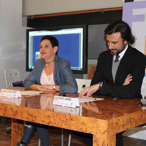 AECPcv presenta su plan de actividades del año 2013