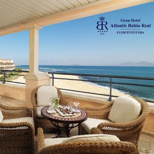 Gran Hotel Atlantis Bahía Real 5* G.L, entre los 25 mejores de España