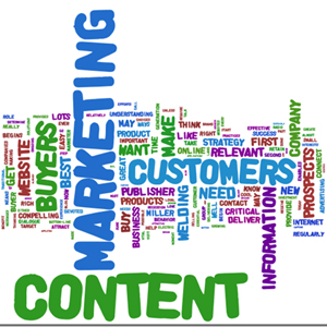 El marketing de contenidos, la prioridad para 2013